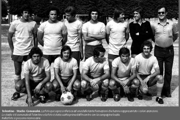 portorecanati calcio - storia